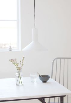 Spring table styling from House Doctor | These Four Walls blog