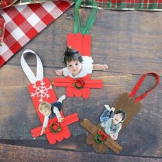 DIY Christmas Toilet Paper Roll Craft Ideas For Kids - Crafty Morning - Christmas Napkins, Family Christmas Gifts, Christmas Crafts For Kids, Holiday Crafts, Christmas Diy, Christmas Decorations, Christmas Ornaments, Christmas Candles, Christmas Trees