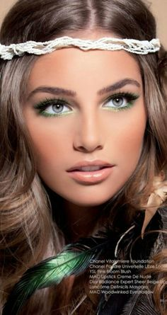 Stunning Amanda Lajcaj. Wow! ♥ ♥ ♥
