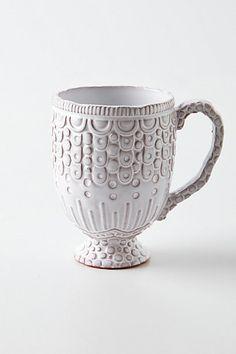 anatolia mug #Anthrofav #greigedesign
