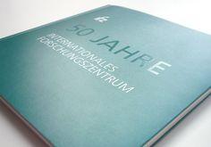 modularplus / 50 jahre ifz buch Design Art, Print Design, Research Centre, The Fifties, Books