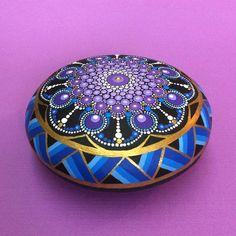 Mandala Stone XL