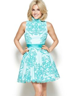 Ashley roberts miracle dress plus