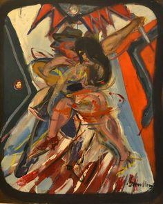 Tango que me hiciste mal (1995) Roberto Broullon