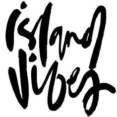 island vibes ♡