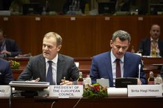 A shortened EU Summit admits failures, makes risky promises