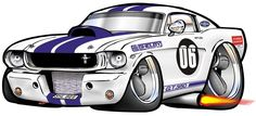 Drag Racing Cartoons | Previous Image | [Download & Save Images] | Next Image -->>>
