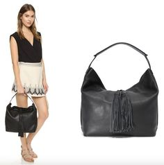 The Everyday Essential: Basic Black Handbag Guide