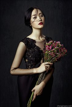 Flowers in December, Phuong My FW13/14 by zemotion on Flickr.