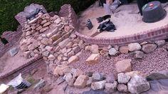 Stenen en keien leggen