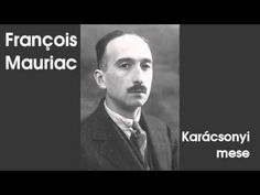 Francois Mauriac - Karácsonyi mese (hangoskönyv) - YouTube Einstein, Literature, Poetry, Music, Youtube, Books, Book, Literatura, Musica