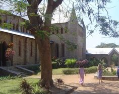 old cathedral built in the 1890s