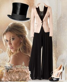 """Evening at the Opera"" by shaley1 on Polyvore"