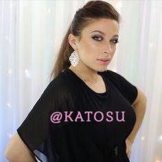 Katosu smokey eye