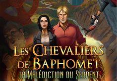 Les Chevaliers de Baphomet Sauvegarde Playstation4 http://ps4sauvegarde.com/les-chevaliers-de-baphomet-sauvegarde-ps4/