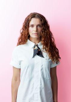 Danielle Cormack <3