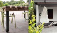 Details of Us: Idee per divisori frangi sole. Un pochino di privacy ci vuole, no? Clicca per vedere la nostra selezione dal web!
