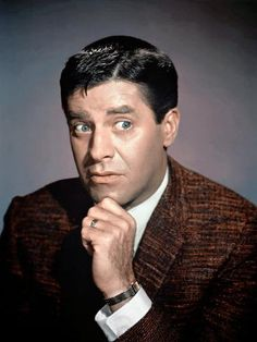 Jerry Lewis, O Professor Aloprado, The Nutty Professor, Hollywood Actor, Classic Hollywood, Old Hollywood, Hollywood Pictures, Hollywood Style, Celebrity Pictures
