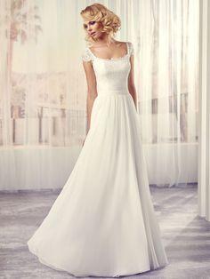 Brautkleider im gehobenen Preissegment   miss solution Bildergalerie - Soft by LE PAPILLON