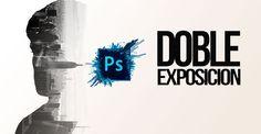 Crear efecto de doble exposición con Photoshop