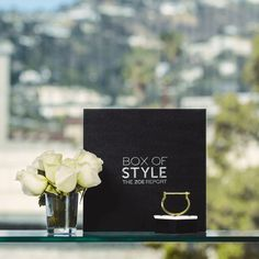 A brand new quarterly subscription curated by Rachel Zoe and the editors of the Zoe Report.