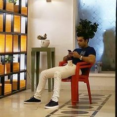 Love Only, My Love, Sharad Malhotra, Funny Bunnies, Forever Love, My Crush, Attitude Quotes, Handsome, Girls