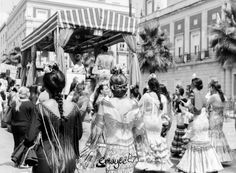 Tradiciones. Huelva.
