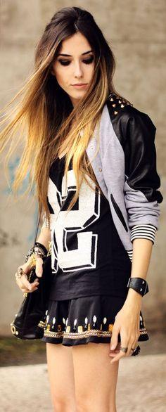 Look Du Jour : 82  by Fashion Coolture