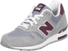 New Balance Sneaker - Done