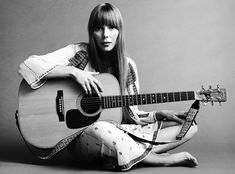 "For Joni Mitchell's 70th Birthday, Watch Classic Performances of ""Both Sides Now"" & ""The Circle Game"" (1968) 