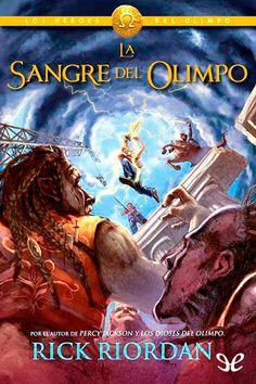 Los heroes del Olimpo