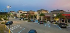 Nocatee's Town Center!