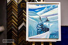 #karolfilo #filo #obraz #pejzaz #zima #pierwszydzienzimy #elka #bialarama #recznierobiona #sztuka #oprawa #oprawaobrazow #ramiarnia #ramiarniakrakow  #kombinatpasji #frame #framing #art #painting #winter #americanbox #whiteframe #handmade #firstdayofwinter Painting, Night, Artwork, Work Of Art, Auguste Rodin Artwork, Painting Art, Paintings, Artworks, Painted Canvas