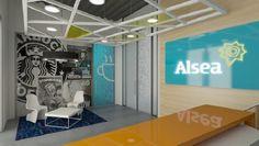 Alsea va por nuevos retos y pretende deleitar los exigentes paladares de Asia y Norteamérica