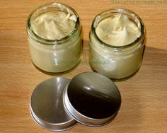 This homemade wrinkle cream is fantastic, it's perfect for tackling any ageing affects on the skin and it is very easy to make. It's considerably cheaper than commercial store-bought anti wrinkle creamsand much gentler on your skin and often far more effective.