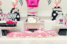 Hello Kitty Party time