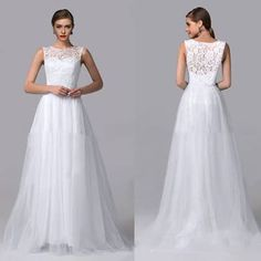 white prom dresses under 100 - Google Search