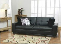 Buy Ashmore Leather Corner Sofa Brown Left Hand Facing from our