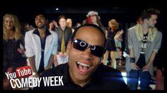 YouTube Creators vs Doc Brown - Semi on the Dancefloor [Official Music V...