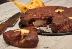 Körtés-mogyorós csokitorta   NOSALTY – receptek képekkel Eat Dessert First, My Recipes, Healthy Eating, Snacks, Cookies, Chocolate, Cake, Food, Don't Worry