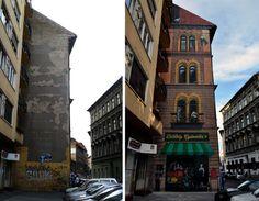 Pozitivnap - A pozitív Hírek oldala - Elképesztő falfestmények lepik el Erzsébetváros lepukkant tűzfalait (képekkel)