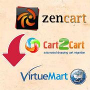 How to Migrate from Zen Cart to VirtueMart [Video]