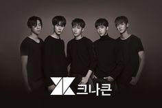 KNK (크나큰), o boygroup estreante da YNB Entertainment
