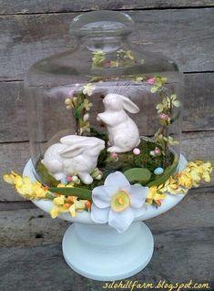 Decoração Páscoa é a celebração mais importante da Igreja Cristã, onde se comemora a ressureição de Jesus Cristo. Aqui temos a tradição de receber a família