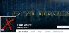 Fator Binário: Sua Opção Digital. Tudo sobre tecnologia. http://www.fatorbinario.com
