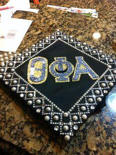 i will be doing this com graduation!