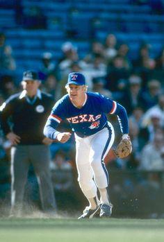 Buddy Bell - Texas Rangers