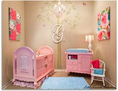 HOPE crib...proceeds supports Breast Cancer Research