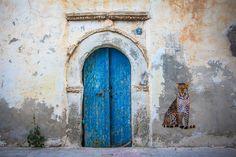 Djerbahood   Mosko | Djerba 2014