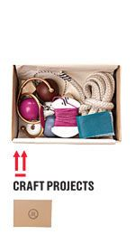 New York Magazine: Craft Projects